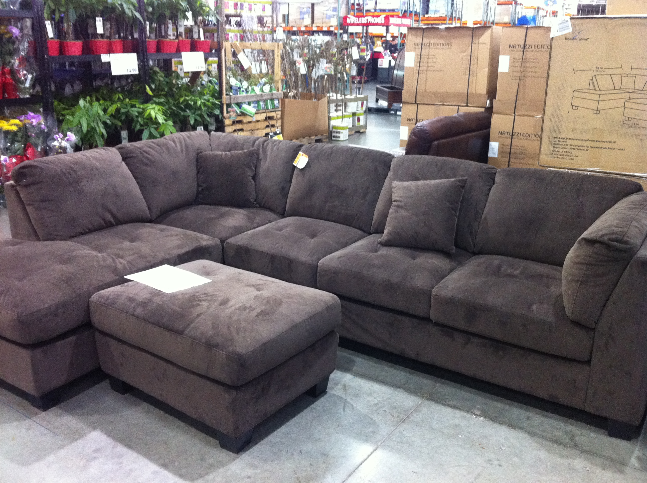 Costco Loveseat Shopping All You Need Is Love Home Ideas